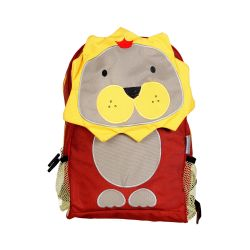 Animal Backpack for Kids lion 1
