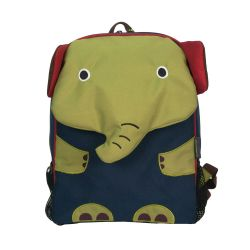 Animal Backpack for Kids Elephant 2