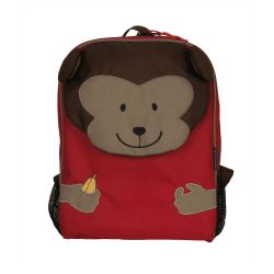 Animal Backpack for Kids Monkey 2