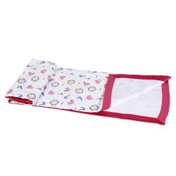 Soft & cozy baby swaddle blankets