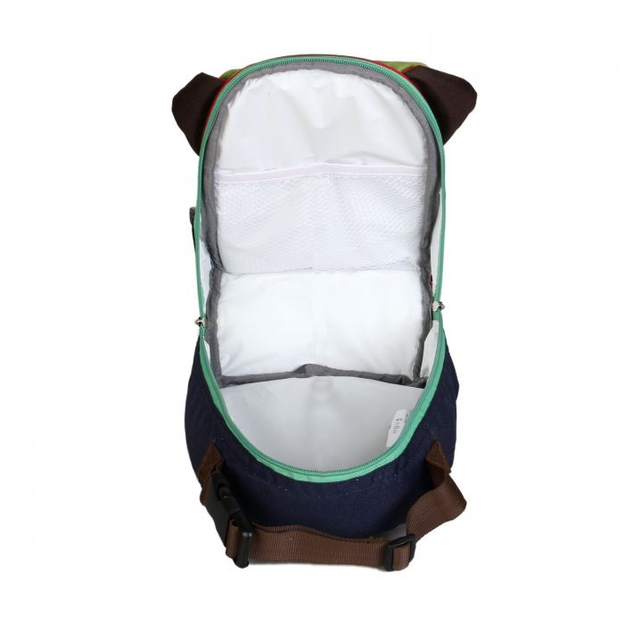 4d9b0ea38970 Get Elephant shaped school bags online for kids only on My Milestones
