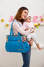 Diaper Bags Category