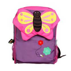 Animal Backpack for Kids Butterfly 2