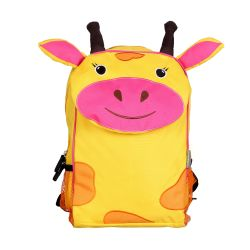 Animal Backpack for Kids Giraffe 2